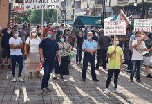 Photo of Протести против поскапувањето на струјата во Кичево