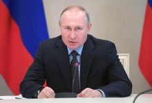 Photo of Путин предлага самит 5+1 со Иран
