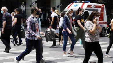 Photo of Регистрирани 297 прекршоци за неносење заштитна маска
