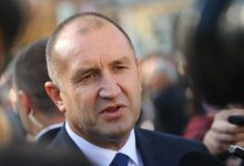 Photo of Румен Радев: Разговор за Уставот и иднината на Бугарија можни по оставки и предвремени избори