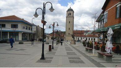 Photo of Се зголемува бројот на случаи со Ковид-19 во Берово