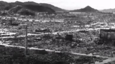 Photo of Седумдесет и пет години од ужасот со нападите со атомски бомби врз Хирошима и врз Нагасаки (видео)