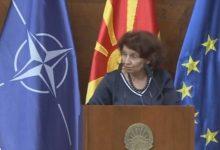 Photo of Силјановска го поучи Пендаровски да го прочита хрватскиот пред да го потпише македонскиот Закон за попис