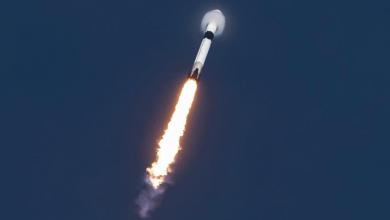 """Photo of ВИДЕО: """"СпејсИкс"""" лансираше ракета со нова партија интернет сателити """"Старлинк"""""""