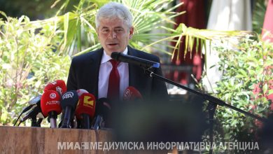 Photo of Ахмети: Во пресрет сме на донесување големи одлуки, се уште нема договор меѓу ДУИ и СДСМ