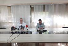 Photo of Костовски: Гувернерката немаше ни пет минути да разговараме, а Петковски ќе го гонам до крајот на животот