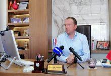 Photo of Таравари за локалните избори: Ако ДУИ коалицира со СДСМ, ние ќе коалицираме со ВМРО-ДПМНЕ и обратно