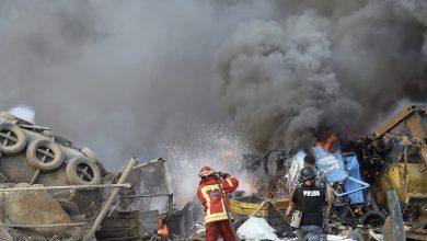 Photo of ВИДЕО: Во експлозијата во Бејрут загинаа најмалку 78 луѓе, а околу 4.000 се повредени