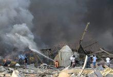 Photo of Повредени сопругата и ќерката на премиерот во експлозијата во Бејрут