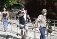 Photo of Задолжително носење заштитни маски на отворено во делови на Марсеј