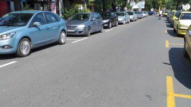 Photo of Заврши хоризонталното одбележување на улиците во Гевгелија
