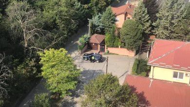 Photo of Јанкулоска објави фотографија: Нема потреба од спектакли и опсада на зградата… на крај памет не ми паѓа да бегам