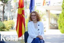 """Photo of ШЕКЕРИНСКА: Косово и Србија го имаат """"клучот"""" на договорот во Белград и Приштина"""