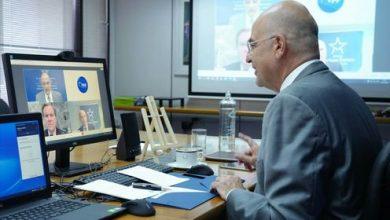 Photo of Дендиас: Прелиминарните контакти со Турција се разговори, а не преговори
