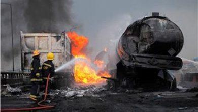 Photo of Експлодира камион-цистерна во Нигерија, 23 загинати меѓу кои и деца (видео)