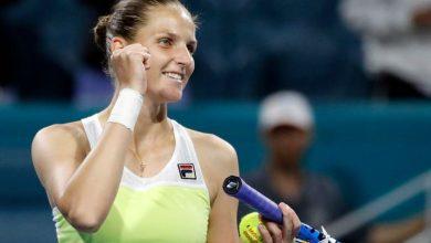 Photo of Халеп против Плишкова во финалето на ВТА турнирот во Рим