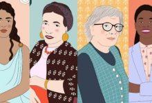 Photo of Гласови кои недостасуваат: Водич за жени филозофи наспроти нивната исклученост од учебниците