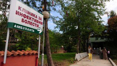 Photo of Почина 22-годишно момче од ковид-19