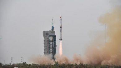 Photo of Кина испрати трет поморски сателит во вселената