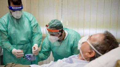 Photo of ИЈЗ: Зголемен бројот на заболени и починати од Ковид-19