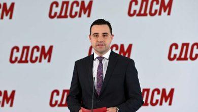 Photo of Костадинов:Внесувањето на Ковачки, полковник на Армијата, за член на Извршниот комитет на ВМРО-ДПМНЕ е неетички и демократски преседан