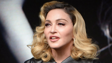 Photo of Мадона ќе режира автобиографски филм