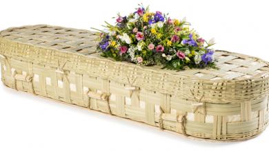 Photo of Мртовечки ковчег којшто на еколошки начин ги разградува останките на покојниот