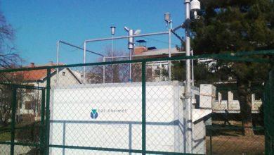 Photo of МЖСПП: Сите 17 мерни инструменти и мобилната станица се во функција, не работат поедини инструменти во неколку од нив