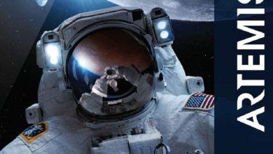 Photo of Нивото на радијација на Месечината е алармантно високо