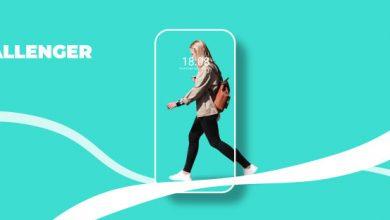 Photo of Нова мобилна апликација Challenger – ги наградува корисниците кои пешачат и трчаат