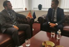 Photo of Османи – Ковачев: Заедничка комисија за историски прашања да ја продолжи својата работа во насока на постигнување напредок