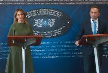 Photo of Османи: Не смееме да ја уништиме комуникацијата. И Бугарија има интерес регионот да се интегрира во ЕУ
