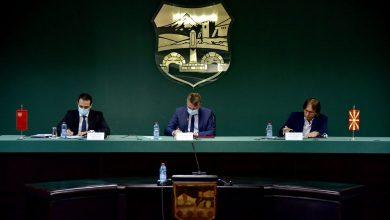 Photo of Потпишан договор за новиот ГУП на Скопје