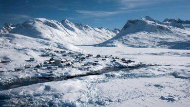 Photo of Рекорд: Откриена најниската температура на северната хемисфера