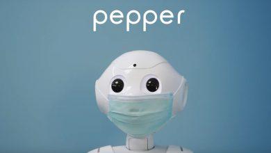 """Photo of Роботот """"Пепер"""" нѐ потсетува да носиме заштитни маски (видео)"""