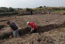 """Photo of Штипските археолози истражуваат на локалитетот """"Кале"""""""
