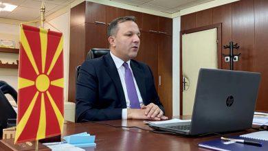 Photo of Спасовски: Современ, регионален пристап, заедничка стратегија и конкретни мерки за делување во справувањето со новите безбедносни предизвици