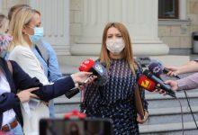 Photo of Спроведување на Јанкулоска е надвор од законската процедура, смета адвокатката Алексиќ