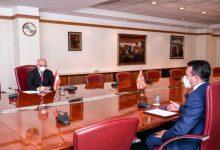 Photo of Средба на премиерот Заев со австрискиот амбасадор, потврдена поддршката од Австрија во евроинтеграциските процеси
