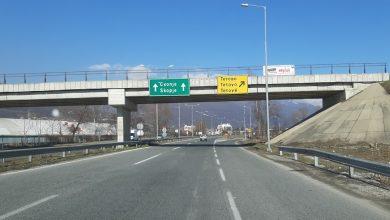 Photo of Срна усмртена од возило на автопатот Тетово-Скопје