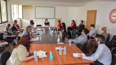 Photo of Шахпаска на средба со претставници на синдикатите и работодавачите: Продолжуваме посветено да работиме на новиот Закон за работни односи