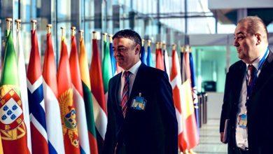 Photo of Вицепремиерот Димитров во прва работна посета на Брисел од формирањето на новата Влада