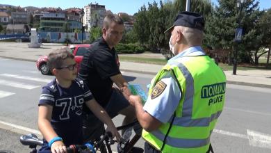 Photo of Во Делчево одбележана Европската недела на мобилност