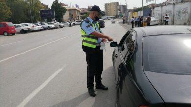 Photo of Во Штип за еден час казнети околу 50 возачи