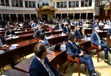 Photo of Втор ден собраниска расправа за заменици на министри во Владата
