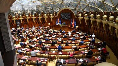 Photo of Законот за основно образование по скратена постапка пред пратениците