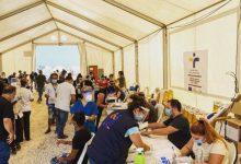Photo of Заразени со коронавирусот 243 бегалци и мигранти на Лезбос, регистрирани осум случаи и на Света Гора