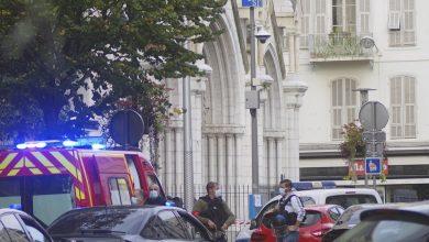 Photo of Тројца убиени во напад со нож во Ница, една од жртвите обезглавена