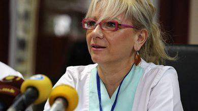 Photo of Софијанова: Корона вирусот кај децата најчесто е лесен, но може да предизвика и сериозни синдроми