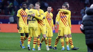 Photo of Барселона го доби дербито со Јувентус, Јунајтед му даде пет гола на Лајпциг